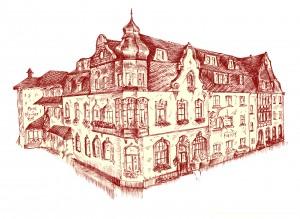 Здание 1 цвет 1 Kopie